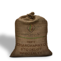 Перу Chanchamayo Stocklot Specialty Arabica, 69 кг