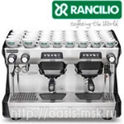 Rancilio Classe 5 USB, 2 группы